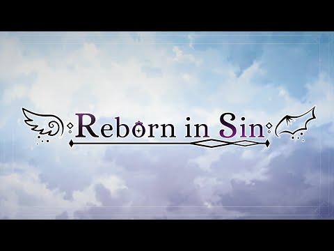 Reborn in Sin - Kickstarter Trailer