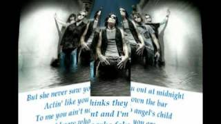 Hinder - Everybodys Wrong