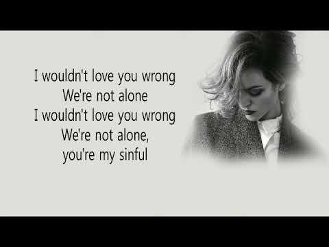 Rhye Sinful Lyrics 2018