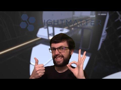 Breaking The Game To Make Progress - Lightmatter |