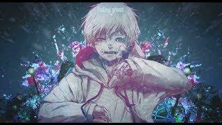 Gambar cover 【noire】Fading ghost【歌ってみた】