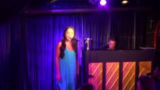 Kaitlyn Santa Juana singing 'It Wont Be Long Now'