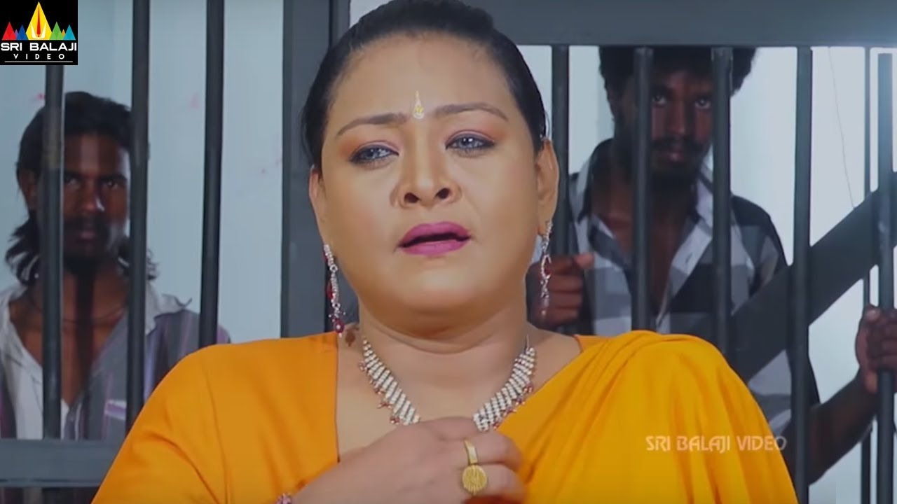 Shakeela Scenes Back To Back Telugu Movie Scenes Sri Balaji Video
