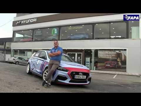 Hyundai i30N, el coche 0 | FAPA