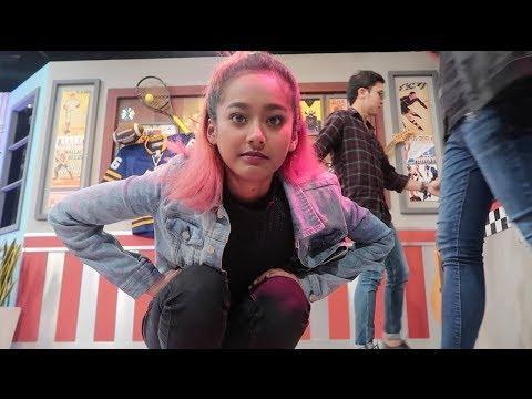 Vlog: PERANGAI GILA NEETA | Borak Kopitiam