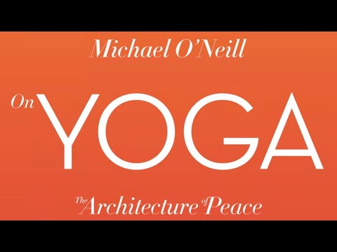 In search of the masters  Follow the yoga footsteps of Michael O'Neill