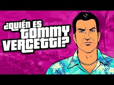 Grand Theft Auto: Vice City | La Historia