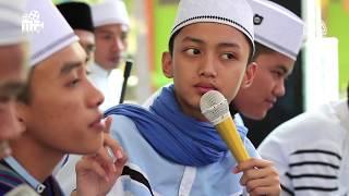 Guz Azmi feat Hafid - Meadley Ya Hanana, Padang Bulan, Lopot Nyareh Kancah Live SMKN 1 Kraksaan