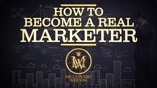 Enhance your knowledge how to become a real Internet Marketer! - Millionaire Wisdom