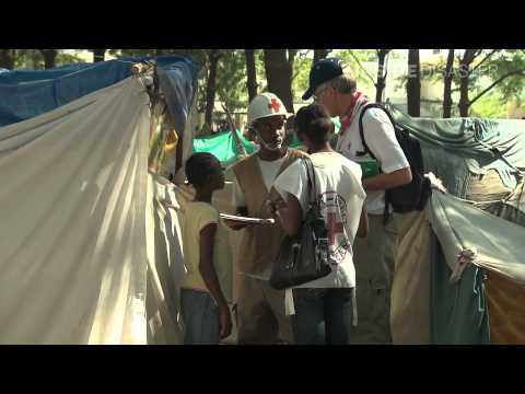 Field Officer: Roles in a Humanitarian Agency