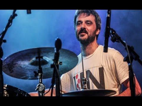 "Daniel ""Pipi"" Piazzolla - Drum Compilation (2019-2020) - YouTube"