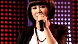 Gala 3 - Mai Hương - Trôi Trong Gương - SBD 05