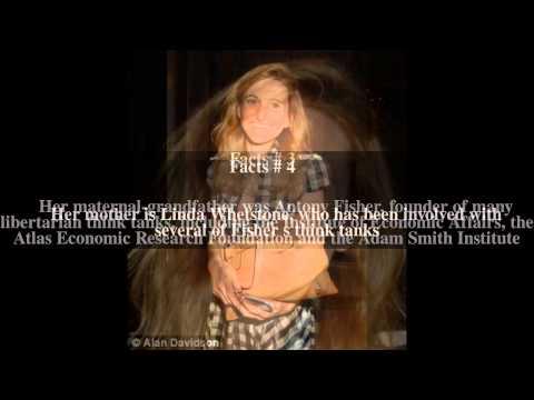Rachel Whetstone Top # 8 Facts