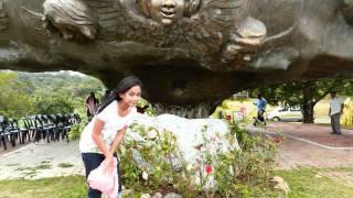 PASYALAN SA TANAY RIZAL..FEB 4 2012 AT REGINA RICA