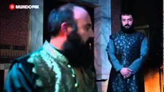 Muerte de Ibrahim