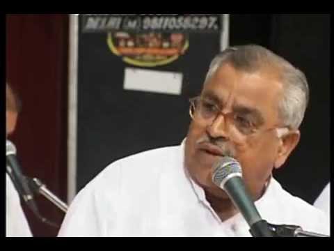 Jhoolan Chalo   Baldev Krishna Sehgal Ji , Jagadhri   Bhajan Saawan