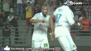 Lille vs Marseille 4-5 - All Goals and Highlights [Super Cup]