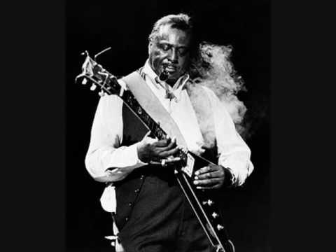 Albert King - 1969 - Drowning On Dry Land (Parts 1 & 2).mp4
