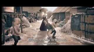 Berlinale 2015: Nobody wants the night - Trailer