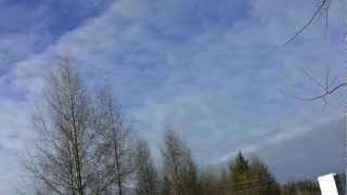 аномалия(необычное слоение облаков, аномалия., 2013-01-27T05:34:08.000Z)