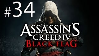 Assassin's Creed IV - Taiem Porcul ! [Ep.34]