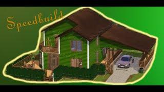 [The Sims 3] Строим большой дом, для большой семьи.(Туториал в The Sims 3 ;), 2014-08-06T18:17:33.000Z)