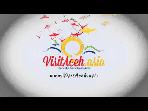 VisitAceh.asia / Peaceful Paradise in Asia