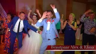 Ой мама я влюблен! Восточная песня на Свадьбе.The Best Hochzeit 2018 Лучшая песня.