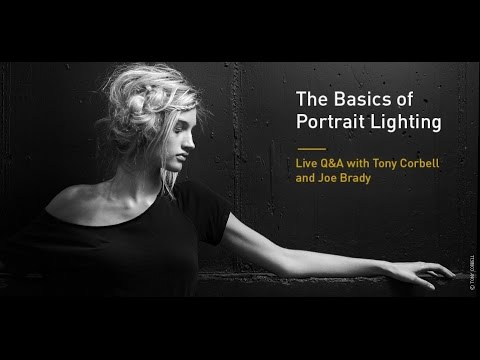Download Youtube: The Basics of Portrait Lighting