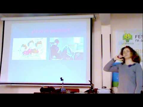 """""""Educación y Emoción"""". Maria Lopez . CEPs Cantabria"""