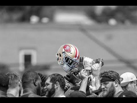 49ers Offense 2017 Hype Video