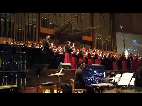 Camarata Music Company performs Noël