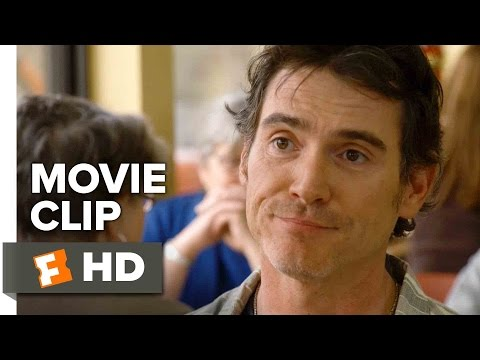 1 Mile to You Movie CLIP - He's a Champion (2017) - Billy Crudup Movie