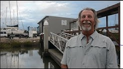 St. Augustine Florida Marina For Sale from SA Realty