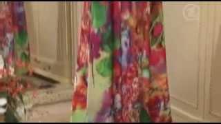 Как быстро сшить летнее платье в пол своими руками(Сшить на лето новое платье своими руками легко и просто. Нужно прежде всего иметь желание пополнить свой..., 2015-06-08T20:31:31.000Z)