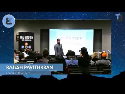 Boon Tech at Bitcoin Super Conference in Dallas