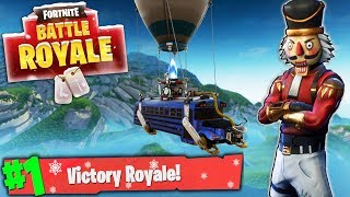Fortnite Battle Royale: THE CURSE! - Win then Lose EVERY TIME ON  REPEAT!