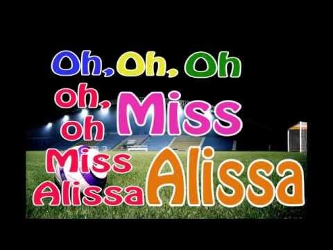 Eagles Of Death Metal - Miss Alissa Lyrics video