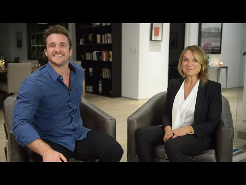 Why Do Happy People Cheat? (feat. Esther Perel)... (Matthew Hussey, Get The Guy)