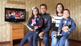 видео квартиры в астане в аренду
