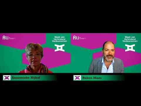 Terugblik op themasessie 'Individuele waarden en collectieve oplossingen'