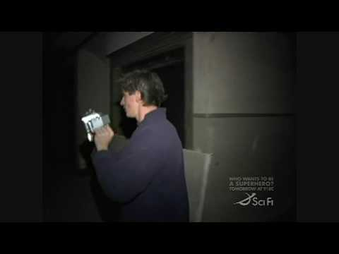Ghost Adventures The Documentary Scariest Parts Part 1