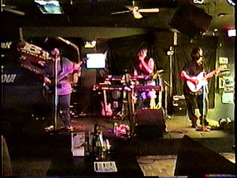 """G.A.Suto & Yesterday's Reign performing """"Youngblood"""" @ Tzers  Tamarac, Fla 6 20 98"""