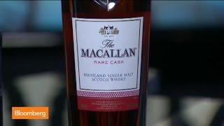 The $300 Rare Macallan Whisky
