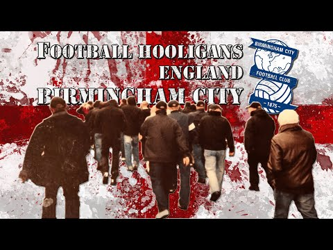 Football hooligans \ England \ Birmingham City \ Zulu Warriors\Околофутбол