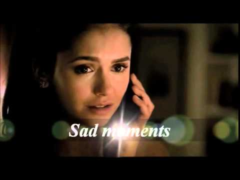 Stefan&Elena - Sad song