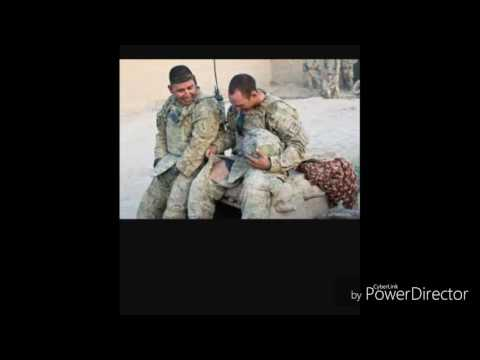 Sound Of Silence- US Military Version