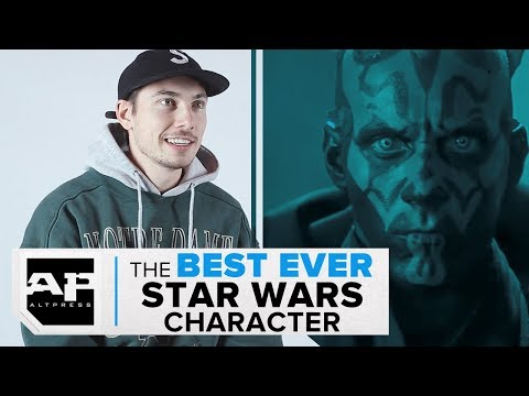 THE BEST EVER: Star Wars Character