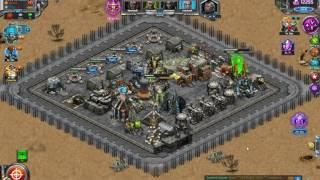 Прохождение локаций в игре Правила войны 2