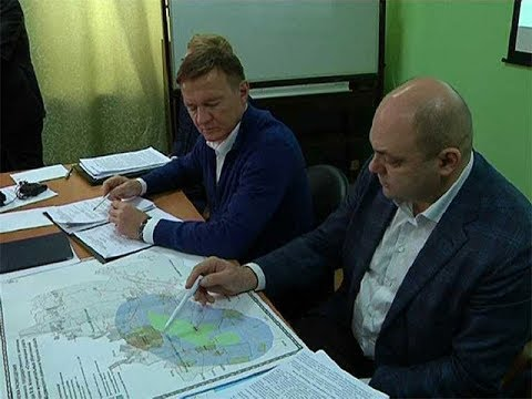 Администрация Курской области ищет решение проблемы жителей Кукуевки